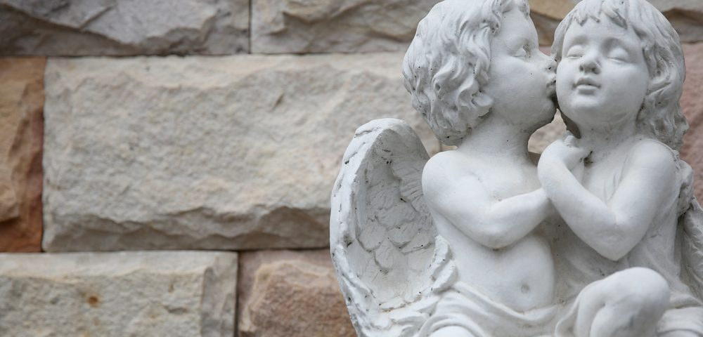 Where Our Story Begins: An Introduction to 'Raising an Angel,' a Column by Mary Kay