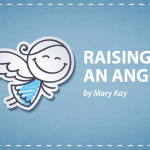 Raising an Angel Mary Kay