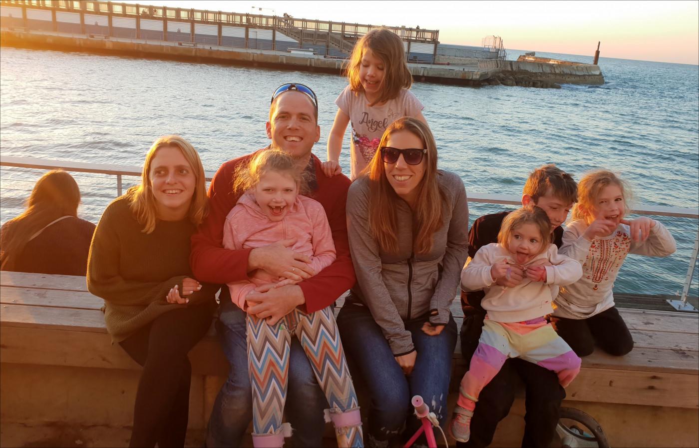 Angelman family