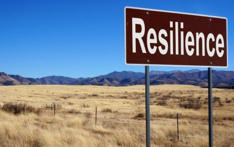 Rare Resilience: Is There a Gene for That?