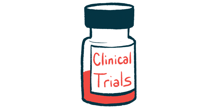 ketogenic supplement well-tolerated by children/Angelman Syndrome News/clinical trial medicine bottle illustration